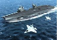 """أمريكا تتهم روسيا بإجراء مناورات بحرية """"غير آمنة"""" في البحر المتوسط"""