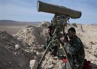 الجيش السوري يصد هجومًا لجيش الفتح بريف حلب.. ويقتل 100 عنصرًا