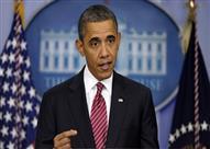 """""""واشنطن بوست"""": أوباما يقترح شراكة عسكرية مع روسيا لمحاربة الإرهاب"""