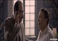"""بالفيديو- أول تسريب لحلقات مسلسل """"مأمون وشركاه"""" للنجم عادل إمام"""
