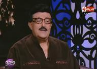 """سمير غانم يكشف سبب ارتدائه """"باروكة شعر"""""""