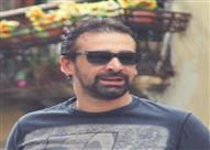 صورة كريم عبد العزيز مع نجوم الفن تجذب إعجاب الجمهور