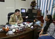 مستشار وزير الصحة: تعرضنا لضغوط رفع أسعار الأدوية.. وأوضاع الصيادلة