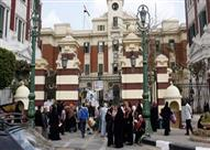 القبض على مدير أمن ديوان محافظة القاهرة متلبسا برشوة 50 ألف جنيه