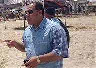 """رئيس مدينة رأس البر يكشف حقيقة تأثر المصيف بـ """"أفلام سمك القرش"""""""