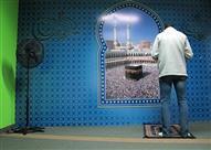 الشيخ عويضة عثمان: يجوز الاعتكاف في المسجد ولو للحظة