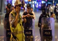 """تركيا تعلن تحديد هوية اثنين من انتحاريي مطار """"أتاتورك"""""""
