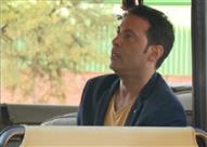 موقف كوميدي لـ سعد الصغير أثناء حواره مع سائق يتحدث الإنجليزية - فيديو