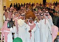 وفاة الأمير بدر بن محمد بن عبدالعزيز آل سعود