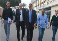 """إلغاء جلسة محمود طاهر مع """"يول"""""""