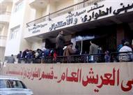 مقتل وإصابة 7 عمال إثر تفجير سيارة نقل في مدينة رفح
