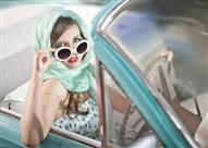 تحذير.. ابتعدي عن سيارتك عند استخدام كريم الوقاية من الشمس!