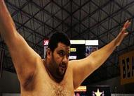الاتحاد المصرى للسومو يوقف بطل العالم للعبة بسبب سفره للولايات المتحدة