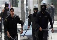 مقتل تاجر مخدرات في مطاردة مع قوات الشرطة بأطفيح