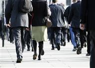 للرجل.. طريقة المشي تحدد شخصيتك!