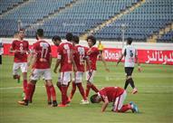 مباراة الأهلي وحرس الحدود في كأس مصر