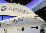 إيرباص تفوز بطلبية لتوريد 62 طائرة إلى افيانكا برازيل