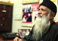عبدالستار إيدهي .. أبو الفقراء الذي رحل