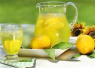 طريقة عمل عصير ليمون حارق للدهون