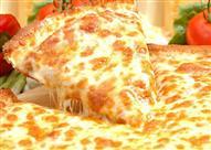 طريقة عمل بيتزا بالجبنة