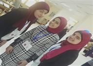 3 مصريات ضمن القائمة النهائية لمسابقة معرض جوجل للعلوم