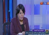 فردوس عبد الحميد: الأسطورة استعاد حالة الرومانسية في الدراما المصرية