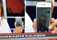 """سعودي يعرض شراء الهاتف الذي تحدث به أردوغان بـ """"مليون ريال""""!"""