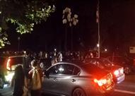 """شلل مروري بنيويورك بسبب البحث عن """"بوكيمون"""" نادر - فيديو"""