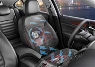 """بهذه الطريقة.. يمكن تزويد سيارتك بـ""""مقاعد"""" مكيفة الهواء"""