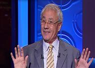 """جلال عبدالقوي: """"مش أنا اللي ينفع أكتب الأسطورة"""" - فيديو"""