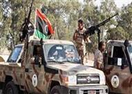 مقتل وإصابة 41 عنصرا من قوات المجلس الرئاسي الليبي بسرت