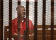 """اليوم.. أولى جلسات إعادة محاكمة مرسي وأخرين في """"اقتحام السجون"""""""