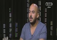 """محمود العسيلي: """"علاقة الانسان بربنا علاقة حب"""""""