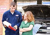 """صيانة السيارة.. أشياء يمكن إنجازها بالمنزل وأخرى تحتاح لـ""""ميكانيكي"""""""