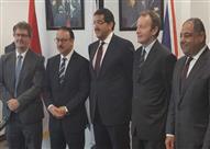 """تعاون جديد بين """"إى فاينانس"""" وفيزا لإنشاء أول سوق إلكترونية مصرية"""