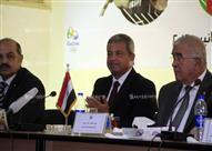 وزير الرياضة يتحدث عن الاستعداد للأولمبياد وأزمة البث ويهاجم لاعب