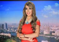 """إيمان أبو طالب تتابع قضايا السياسة والفن في """"قعدة مصري"""""""