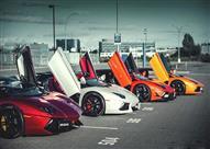اسعار 5 سيارات خارقة أحدث ضجه في عالم السيارات