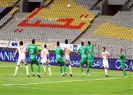 مباراة الزمالك والاتحاد في كأس مصر