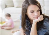 لهذه الأسباب تصاب الأم باكتئاب ما بعد الولادة.. و7 طرق للعلاج