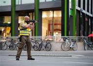المحققون الألمان: منفذ هجوم ميونيخ له علاقة واضحة بجرائم قتل عشوائي سابقة