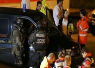 """الشرطة الألمانية: منفذ هجوم ميونيخ """"إيراني"""" تصرف بمفرده"""