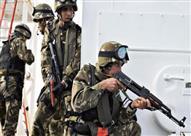 الجيش الجزائري يقتل إرهابيا خطيرا شرق البلاد