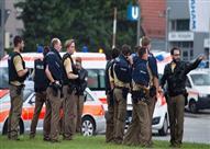 الادعاء الألماني: هجوم ميونيخ كان جريمة قتل عشوائي واضحة