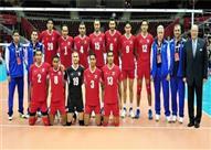 مغادرة الفوج الأول لبعثة مصر في أولمبياد ريو دى جانيرو