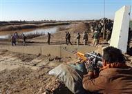 مقتل وإصابة 10 من عناصر داعش غربي كركوك العراقية