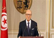 الرئيس التونسي يؤكد تضامن بلاده مع ألمانيا بعد اعتداء ميونيخ
