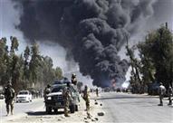 الصحة الأفغانية: مقتل 61 وإصابة 207 في انفجارات كابول