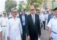مصدر : اللواء أسامة الصغير محافظًا للقاهرة