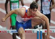 روسيا تنتظر قرار مصيري باستبعادها من الأوليمبياد